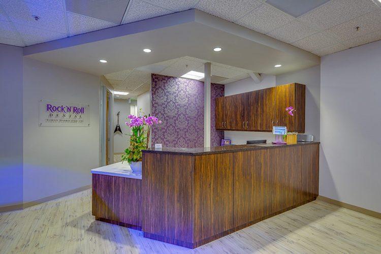 San Ramon Dental Office 1