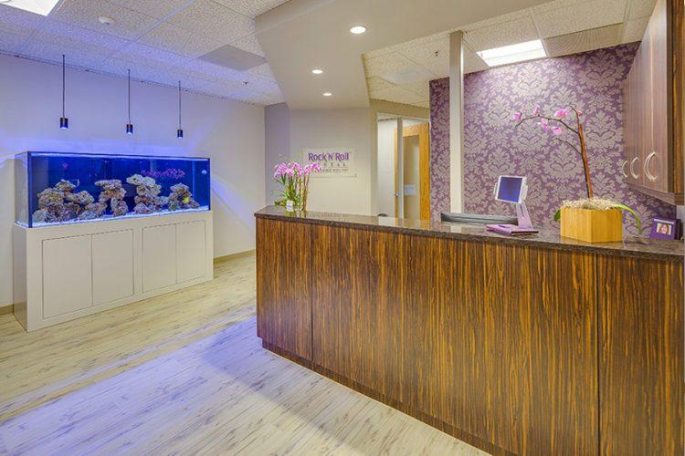 San Ramon Dental Office 2